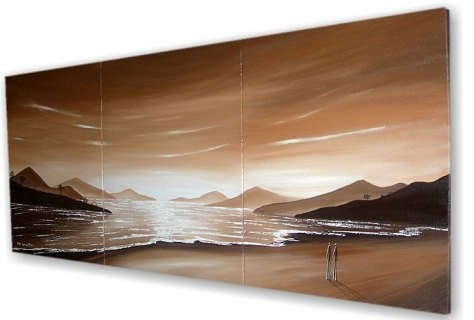 Canvas Painting £1250.00